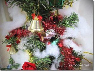レオパとクリスマス