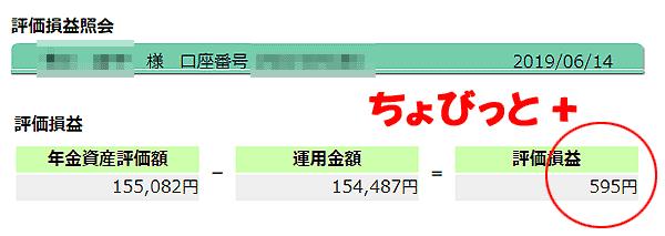 iDeCo金額