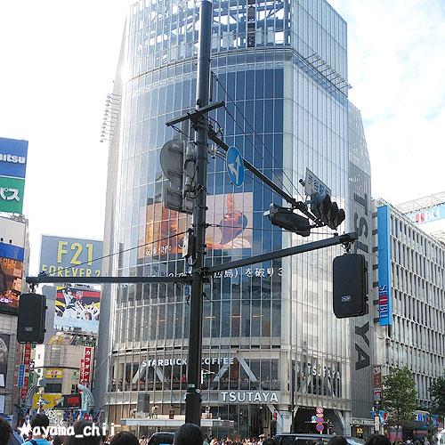 JMAモニター会場調査渋谷