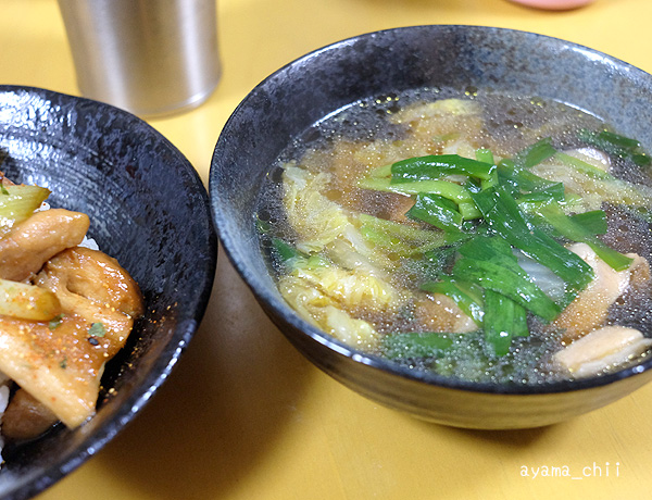 エバラ食品なべしゃぶで節約スープ